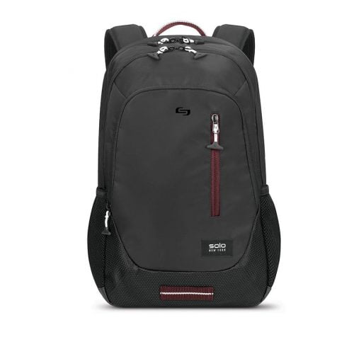 SOLO REGION BACKPACK BLACK 15.6