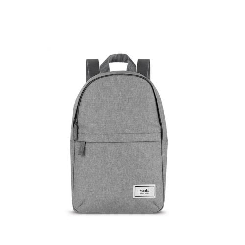 SOLO RE:VIVE MINI BACKPACK GRAY