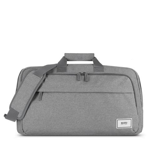 SOLO RE:MOVE DUFFEL GRAY