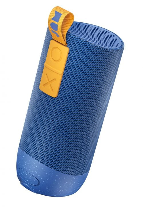 Jam Audio ZERO CHILL BLUETOOTH zvočnik - moder