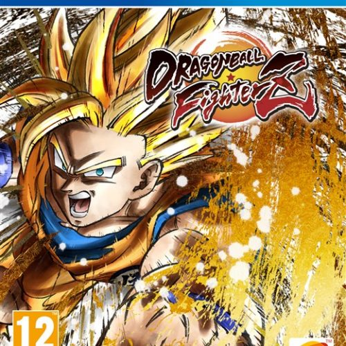 Dragon Ball FighterZ (Playstation 4)