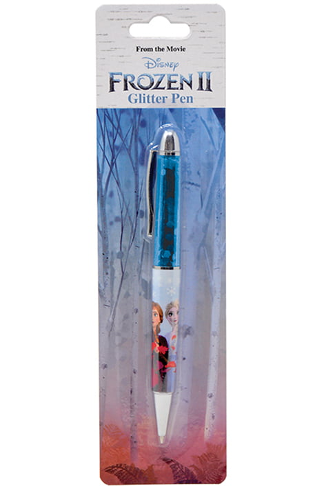 FROZEN 2 SISTERS TOGETHER GLITTER PISALO PYRAMID