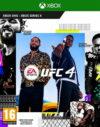 UFC 4 (Xbox One & Xbox Series X)