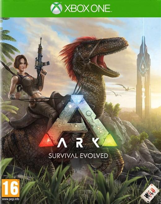 ARK: Survival Evolved (Xone)