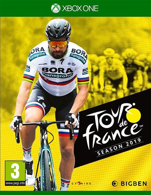 Tour de France – Season 2019 (Xone)