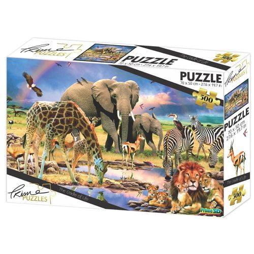 Klasične puzzle