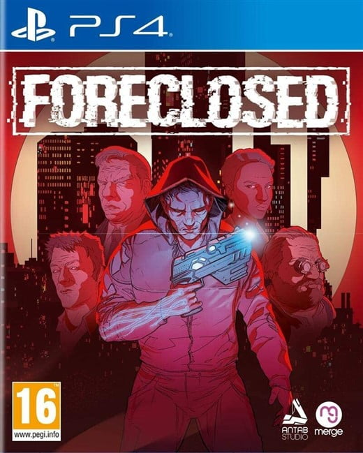 Foreclosed (PS4)