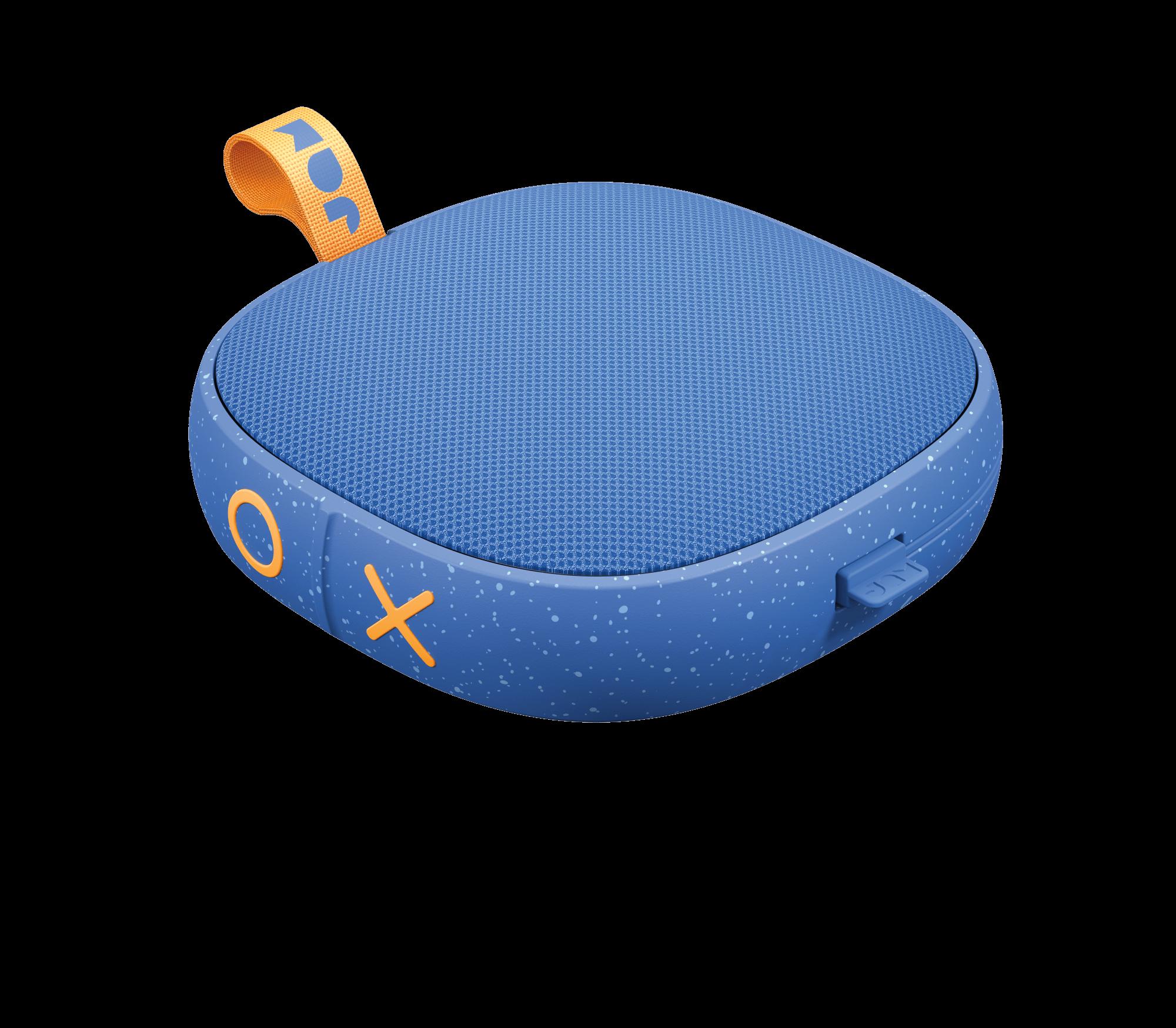 Jam Audio HANG TIGHT BLUETOOTH zvočnik modre barve
