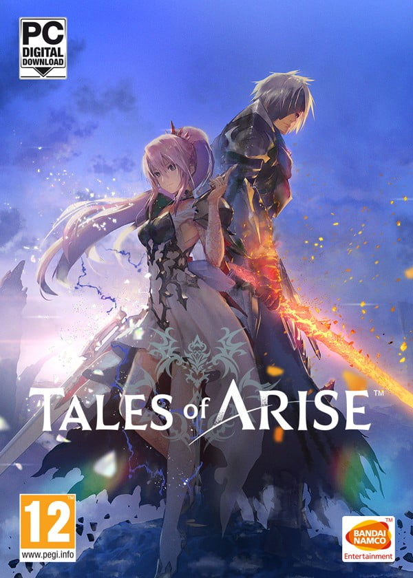 Tales of Arise - Collectors Edition (PC)