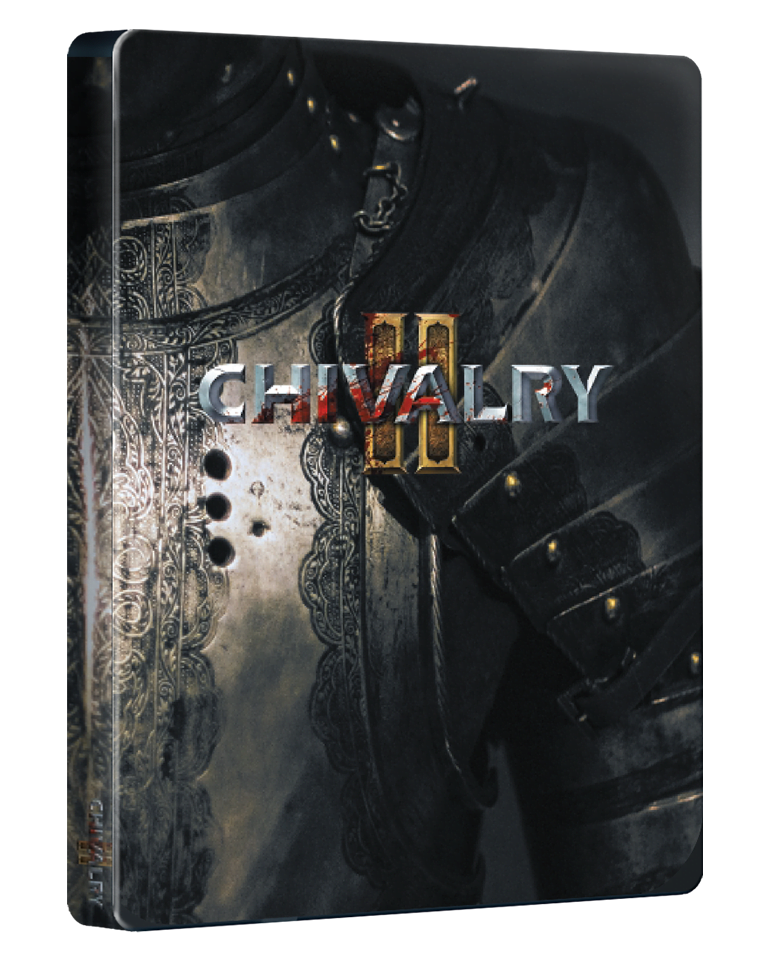 Chivalry II - Steelbook Edition (PC)
