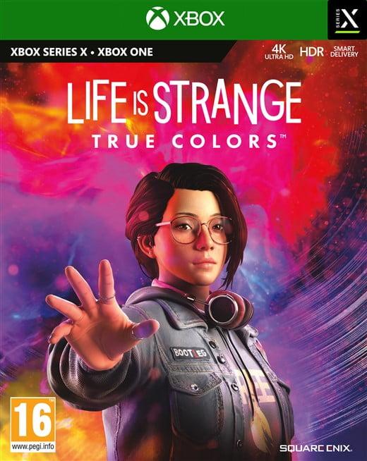 Life is Strange: True Colors (Xbox One & Xbox Series X)