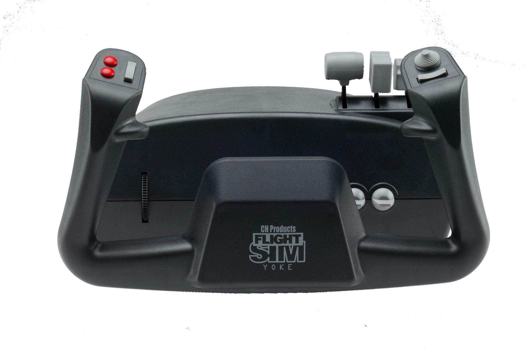CH PRODUCTS YOKE USB krmilo za simulator letenja
