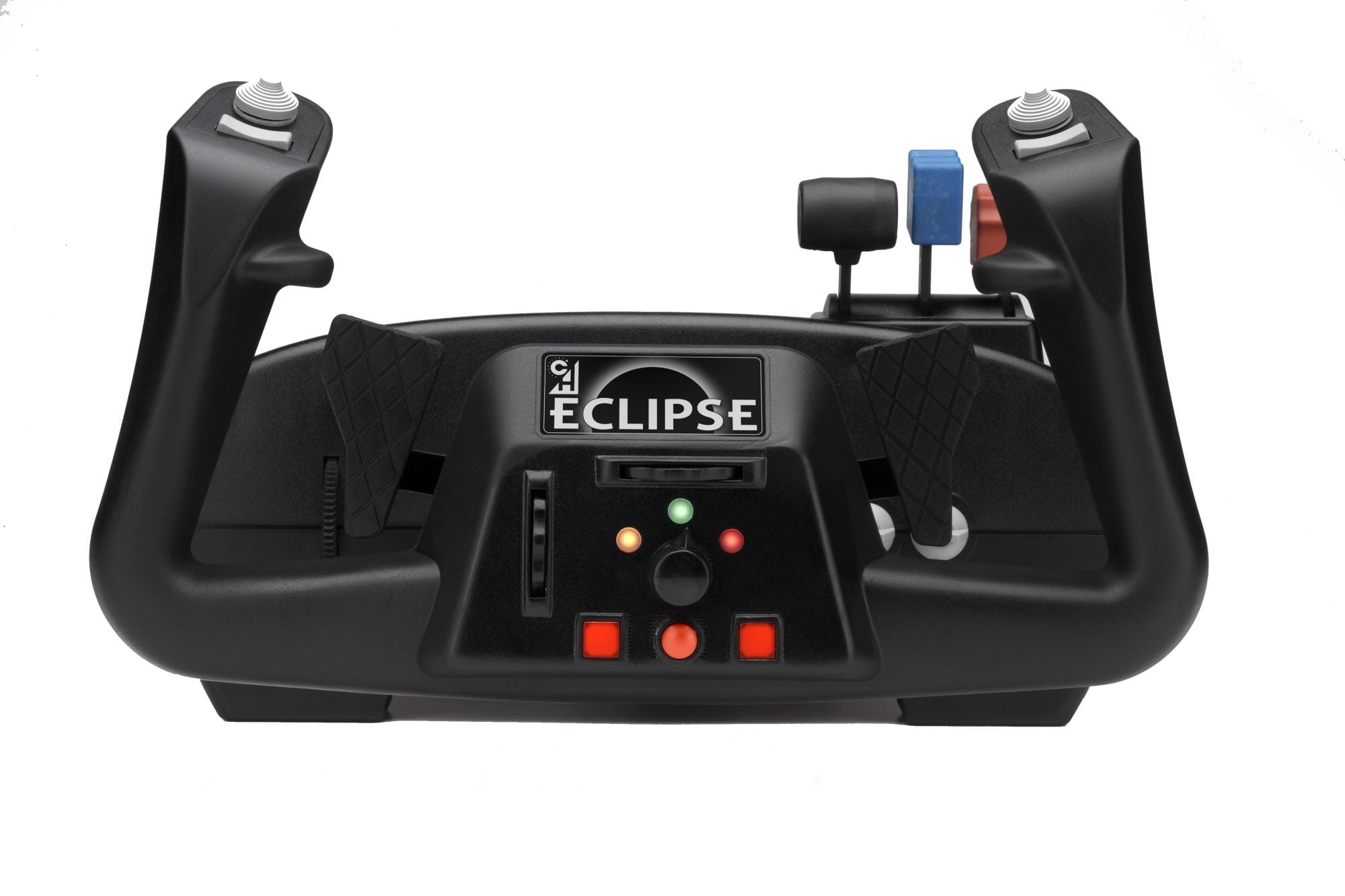 CH PRODUCTS ECLIPSE YOKE krmilo za simulator letenja