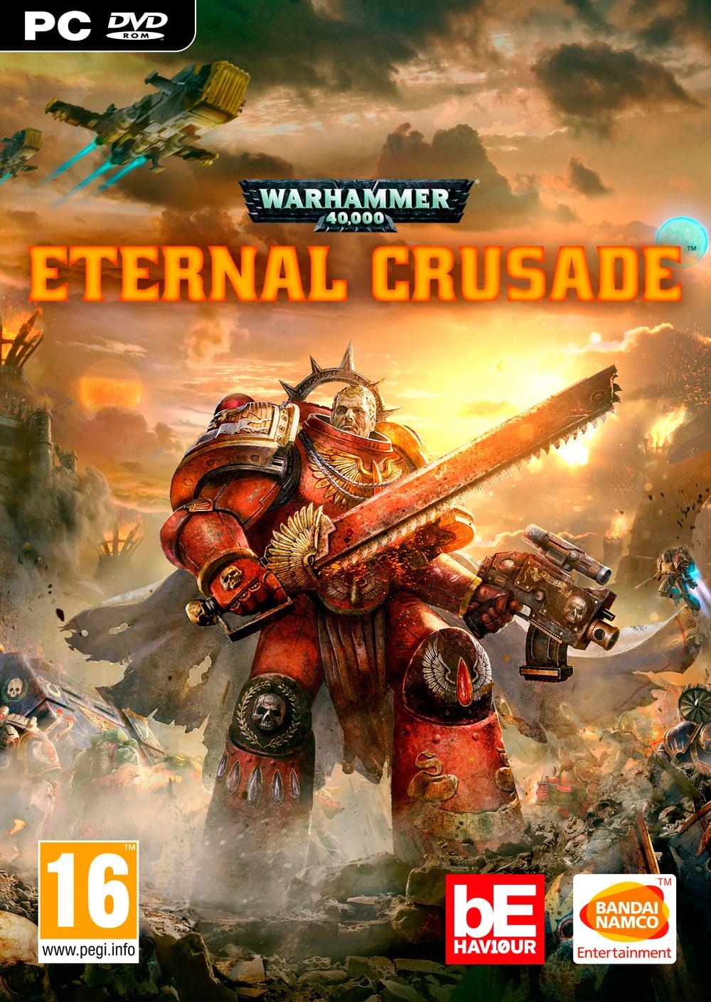 Warhammer 40000: Eternal Crusade (pc
