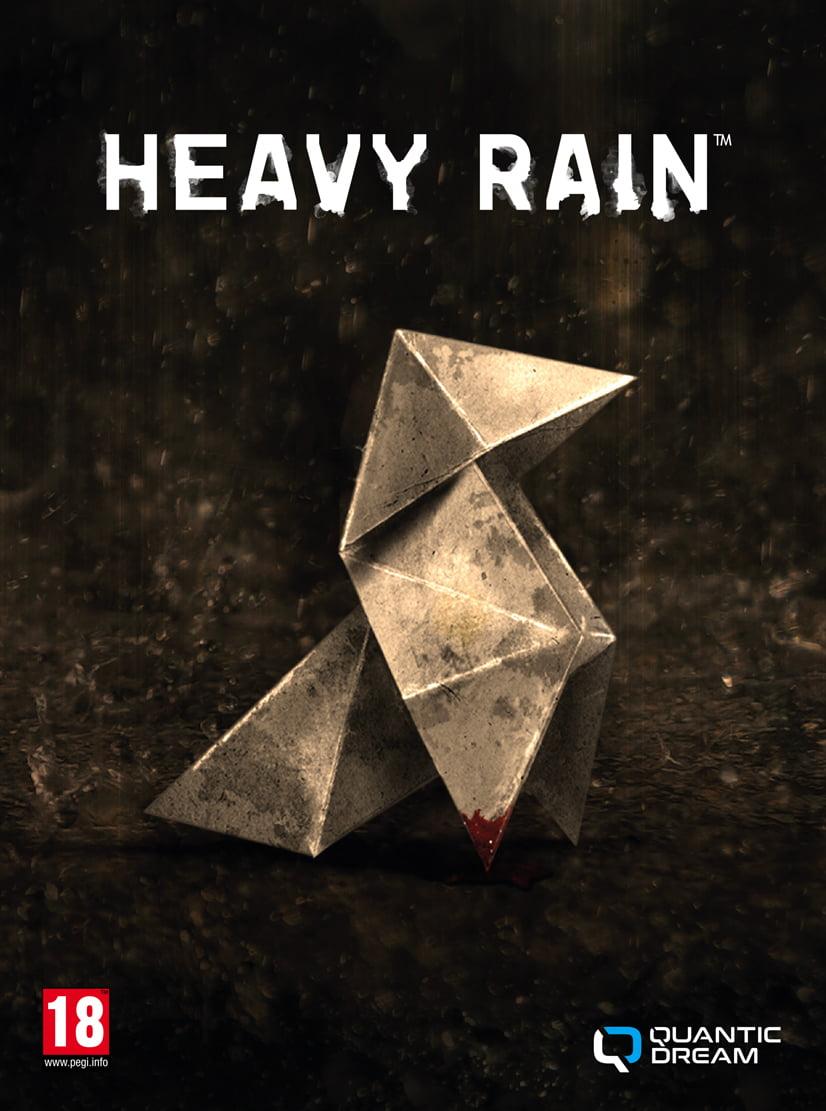 Heavy Rain (PC)