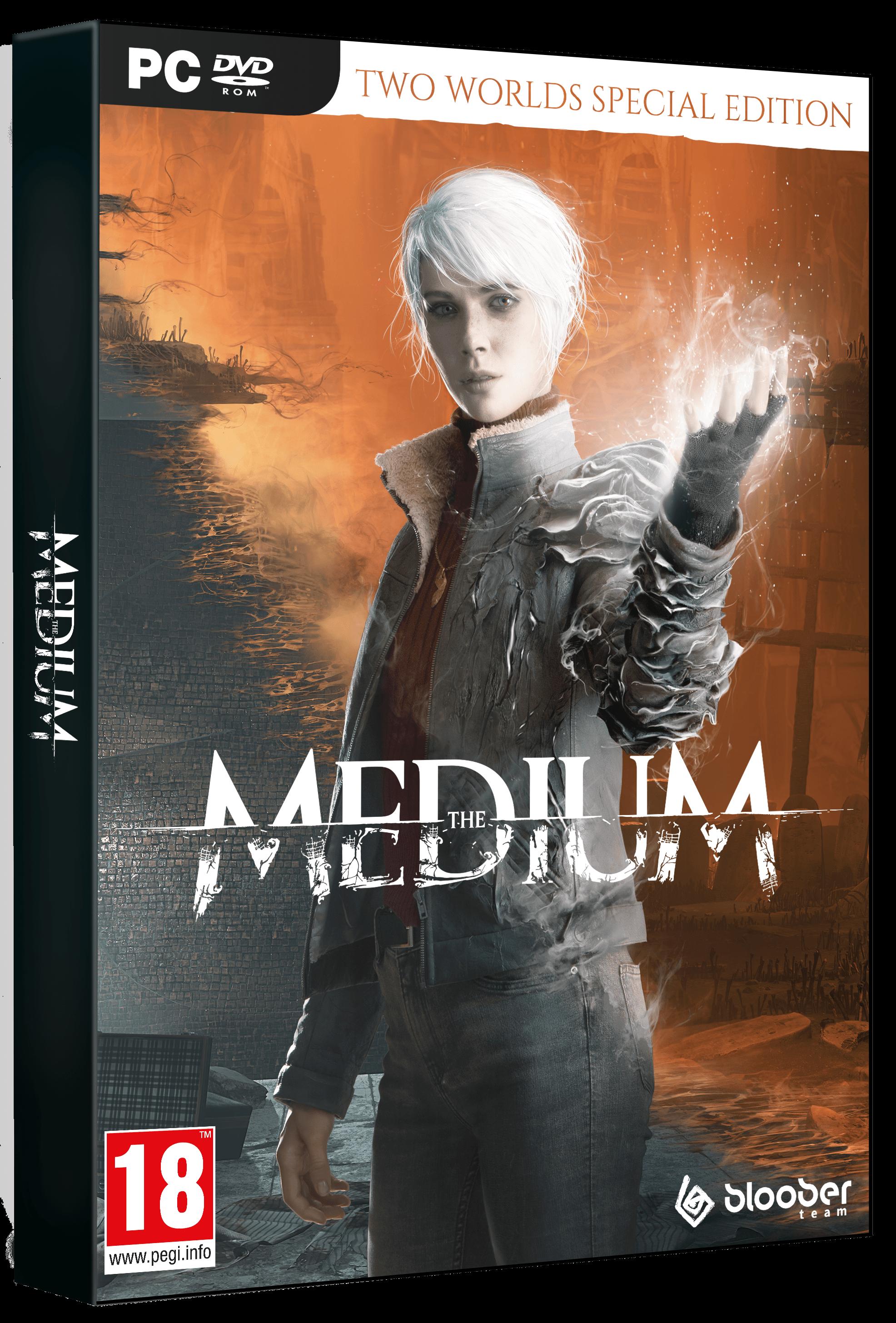 The Medium - Special Edition (PC)