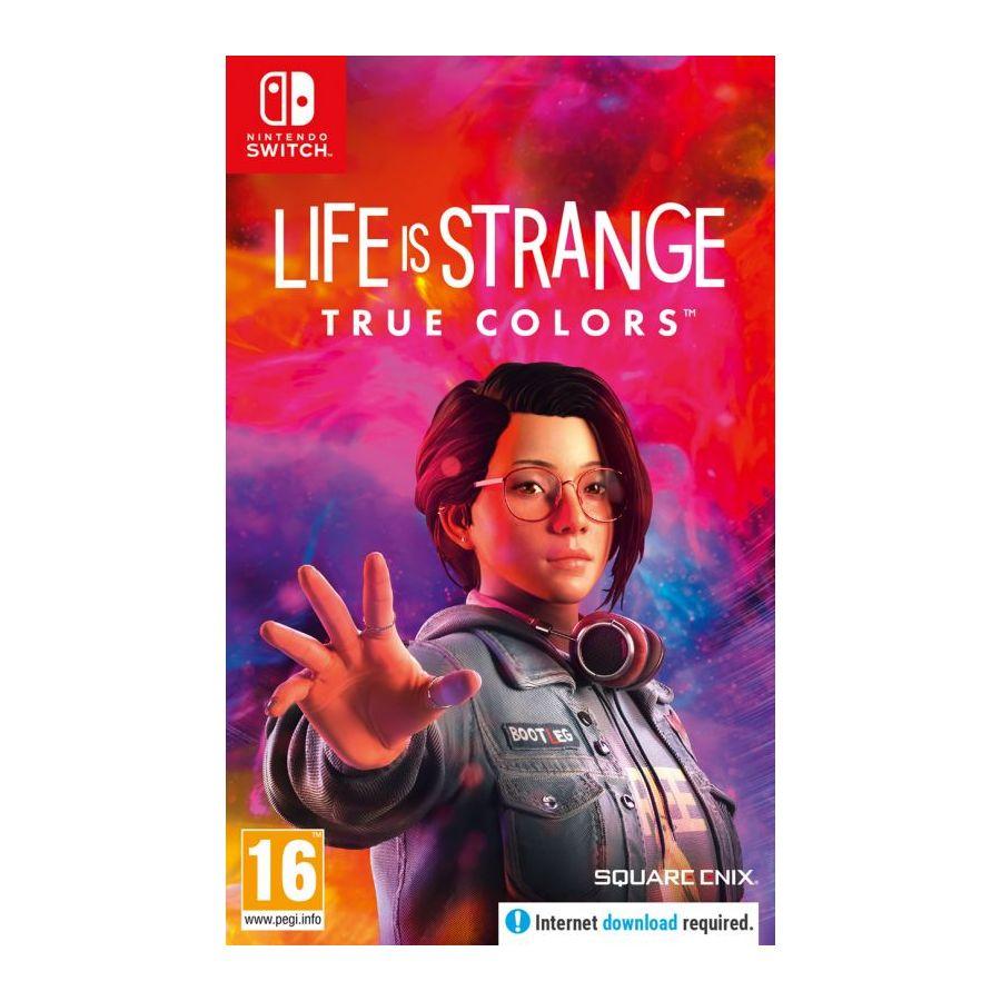 Life is Strange: True Colors (Nintendo Switch)